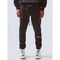 FEAR OF GOD ESSENTIALS Unisex Street Style Bottoms