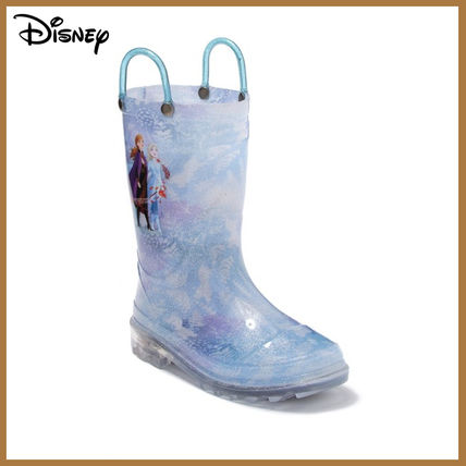 Disney Kids Girl Rain Shoes