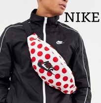 Nike Dots Casual Style Bags