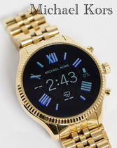 Michael Kors Unisex Street Style Home Party Ideas Digital Watches