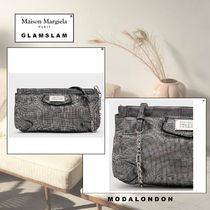 Maison Margiela 【Maison Margiela】 Glam Slam Red Carpet bag