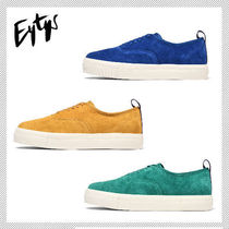 Eytys Casual Style Low-Top Sneakers