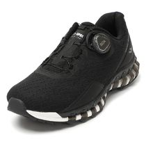 PROSPECS Rubber Sole Casual Style Unisex Blended Fabrics Studded