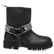 Moschino Boots Boots