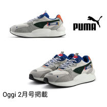 PUMA Unisex Collaboration Low-Top Sneakers