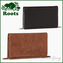 Roots [Roots] Sussex Wallet Bag