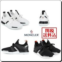 MONCLER Unisex Loafers & Slip-ons
