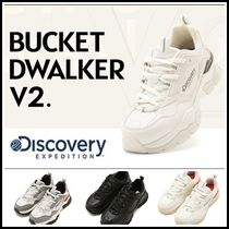 Discovery EXPEDITION Sneakers