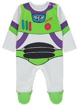 George Collaboration Baby Boy Bodysuits & Rompers