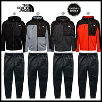 THE NORTH FACE Street Style Two-Piece Sets