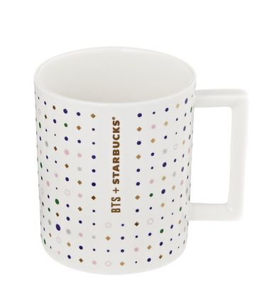 STARBUCKS Collaboration Music Merchandise