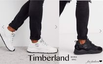 Timberland Street Style Plain Sneakers