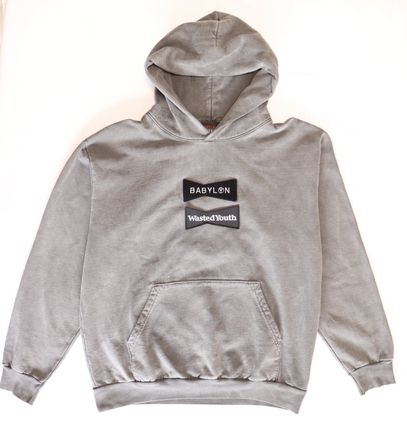 Girls Don't Cry Hoodies Street Style Collaboration Hoodies 10