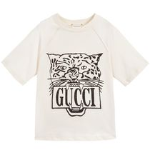 GUCCI Oversized Kids Boy Tops