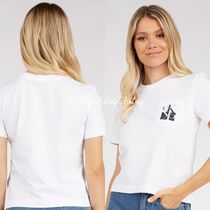 Calvin Klein Crew Neck Short Cotton Short Sleeves Logo T-Shirt Logo