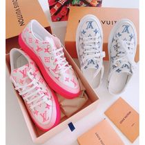 Louis Vuitton MONOGRAM Stellar Sneaker