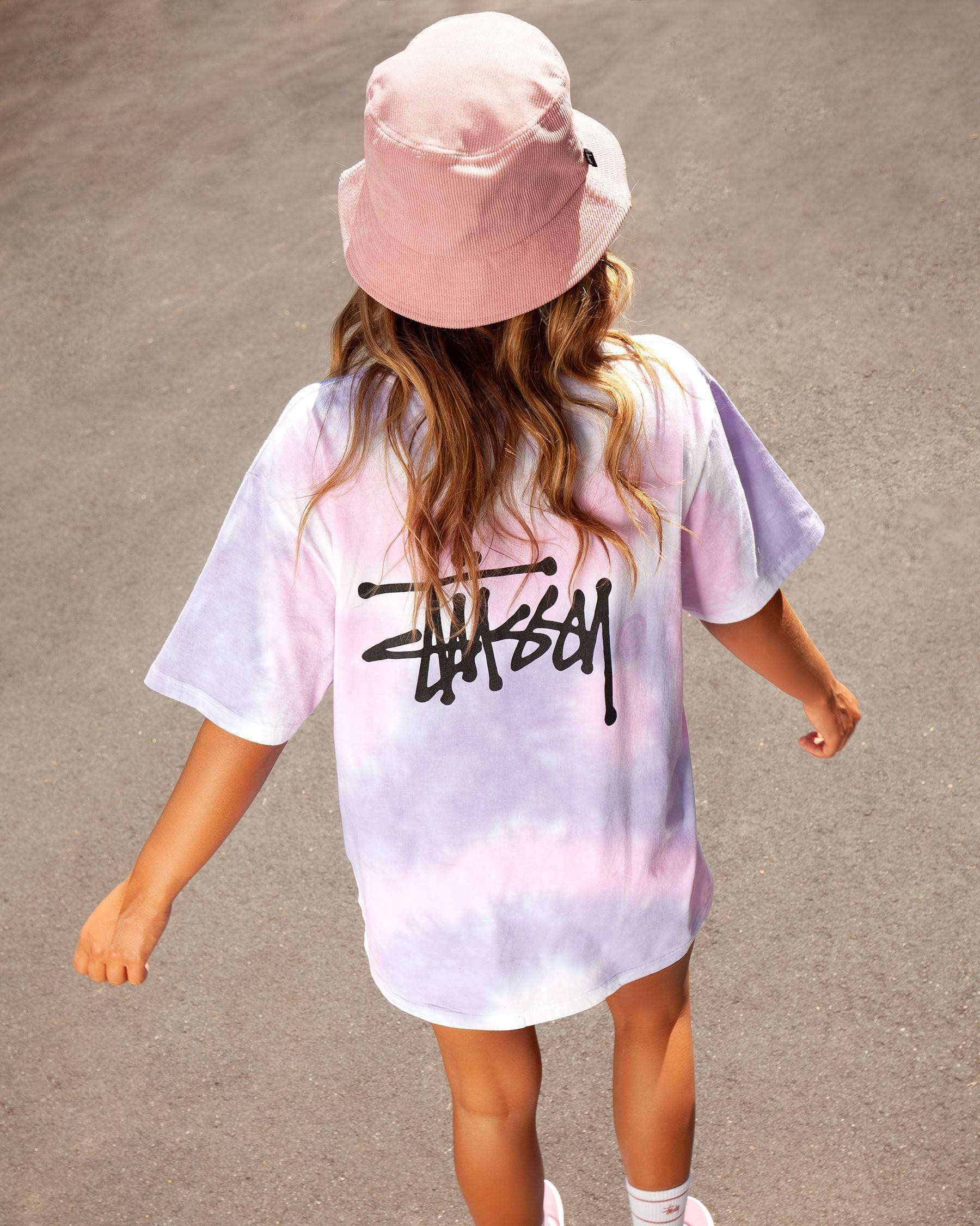 shop stussy clothing