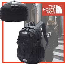 THE NORTH FACE WHITE LABEL Casual Style Street Style Backpacks