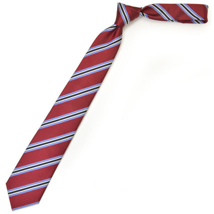 Stripes Bridal Ties