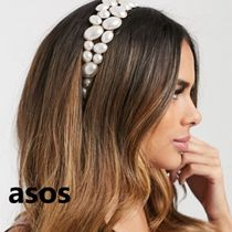 ASOS Party Style Hair Accessories