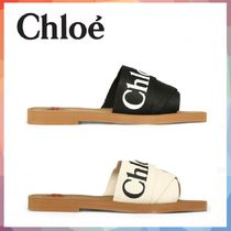Chloe Casual Style Elegant Style Sandals Sandal