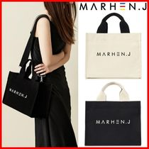 MARHEN.J Casual Style Street Style 3WAY Hip Packs