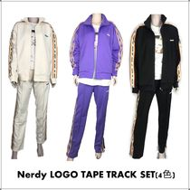 NERDY NERDY Unisex Oversized Two-Piece Sets k-pop idol love this