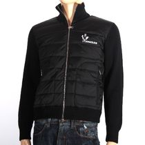 MONCLER MAGLIONE Down Jackets