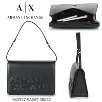 A/X Armani Exchange Casual Style Party Style Elegant Style Formal Style  Logo