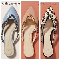 Anthropologie Party Style Elegant Style Sandals Sandal