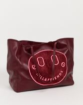 HILL and FRIENDS Bags