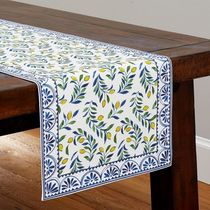Pottery Barn Tablecloths & Table Runners