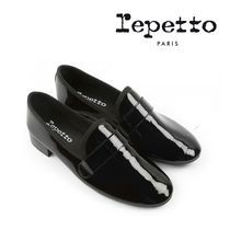 repetto Moccasin Party Style Office Style Loafer & Moccasin Shoes