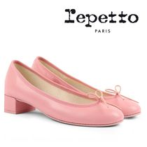 repetto Sheepskin Ballet Shoes