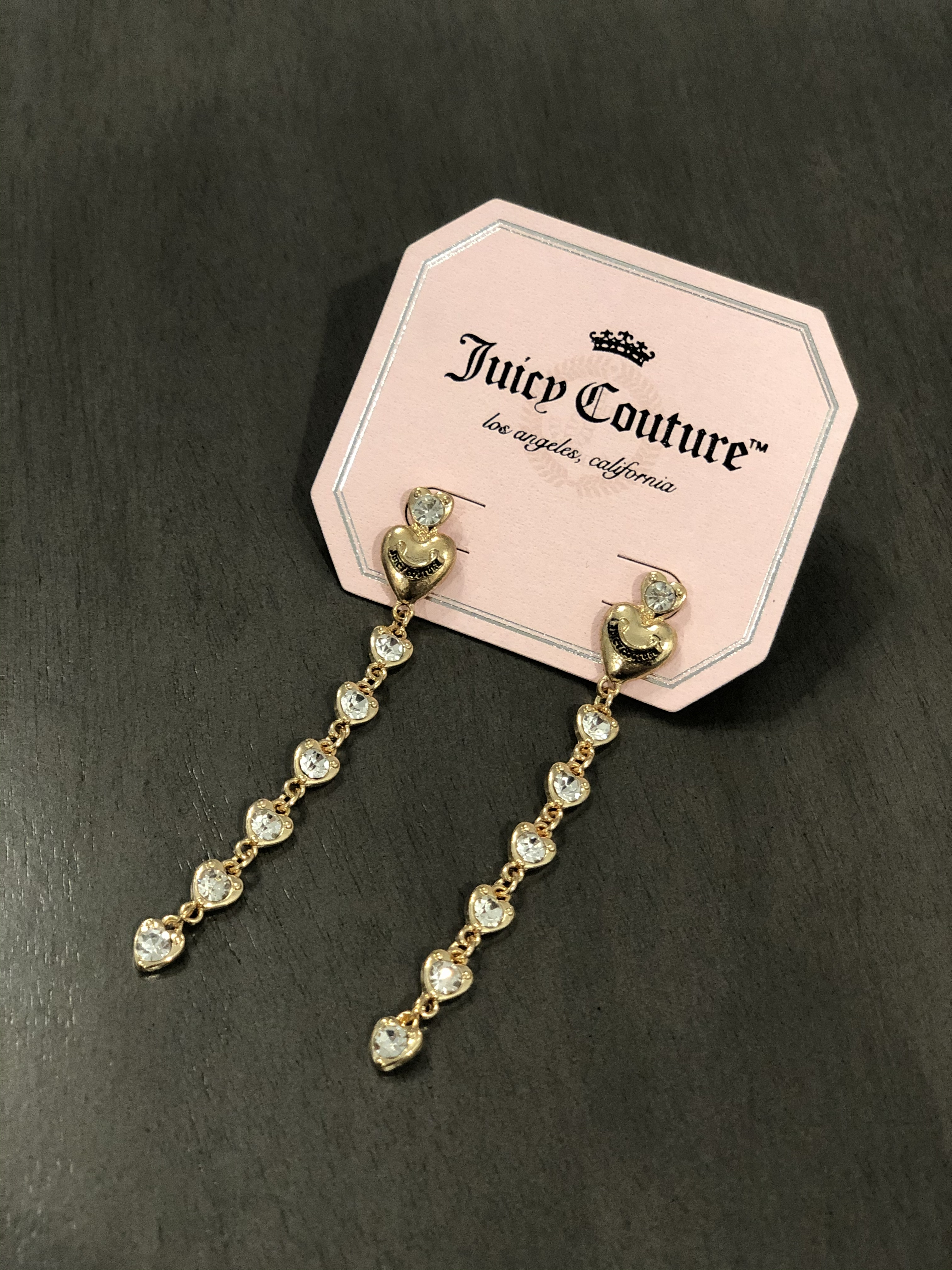 shop juicy couture jewelry