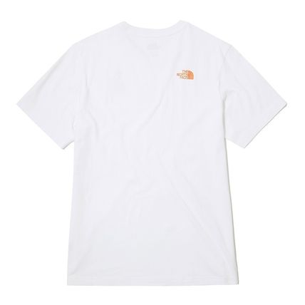THE NORTH FACE More T-Shirts Unisex Short Sleeves Outdoor T-Shirts 8