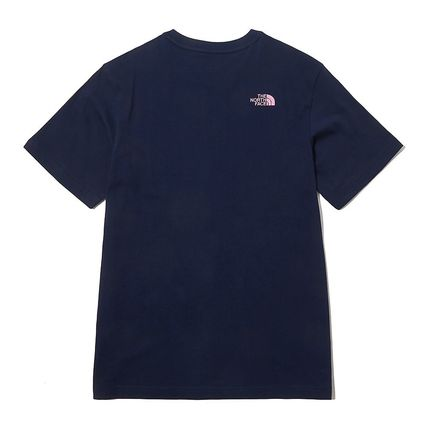 THE NORTH FACE More T-Shirts Unisex Short Sleeves Outdoor T-Shirts 13