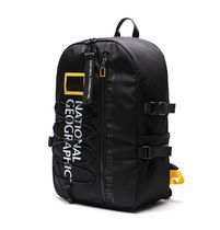 NATIONAL GEOGRAPHIC Unisex Street Style Plain Backpacks