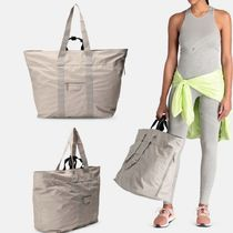 adidas by Stella McCartney Street Style Collaboration Totes