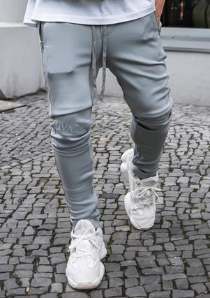 Street Style Joggers & Sweatpants