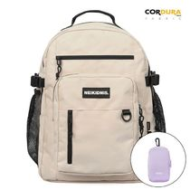 NEIKIDNIS Casual Style Unisex Street Style Bag in Bag A4 Plain