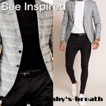 Bee Inspired Clothing Other Check Patterns Blazers Jackets