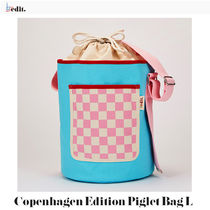 byedit Unisex Canvas Shoppers
