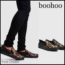 boohoo Leopard Patterns Street Style Home Party Ideas