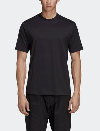 Y-3 More T-Shirts Street Style T-Shirts 2