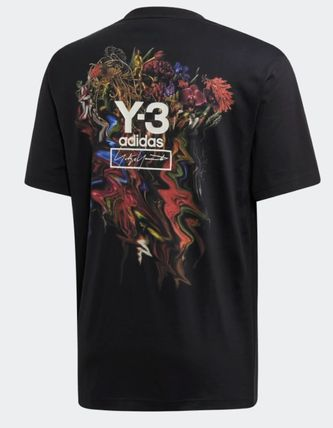 Y-3 More T-Shirts Street Style T-Shirts 5