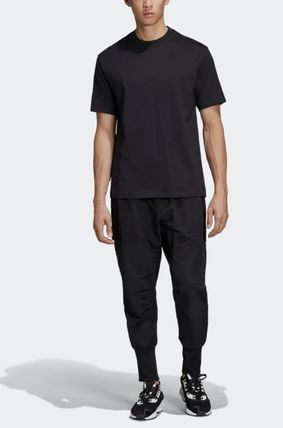 Y-3 More T-Shirts Street Style T-Shirts 6