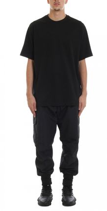 Y-3 More T-Shirts Street Style T-Shirts 9