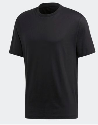 Y-3 More T-Shirts Street Style T-Shirts 13