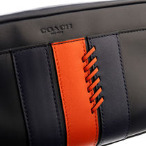 Coach Leather Clutches